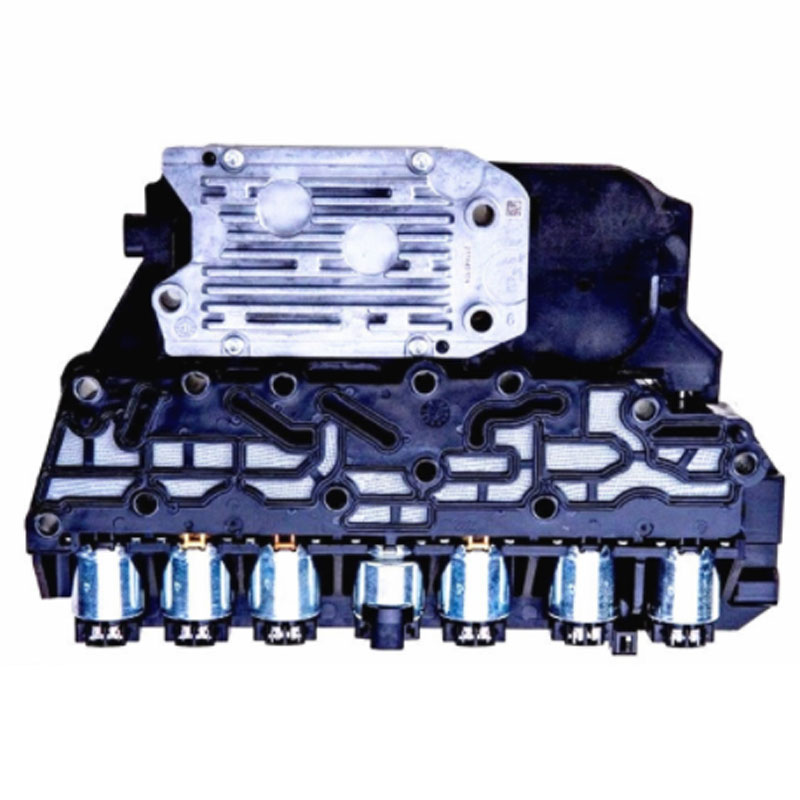 Tested Transmission Module Solenoid body TCM Set for Chevrolet Malibu Cruze Equinox Buick Regal LaCrosse 6T40 6T40E 6T45 6T45E