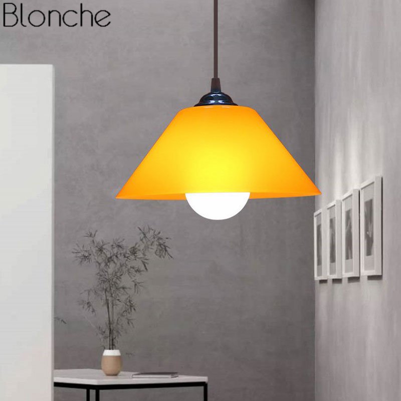 Modern PVC Pendant Lights Led Nordic Plastic Lamp Shades For Living Room Kitchen Home Lighting Fixtures Loft Decor Luminaire E27