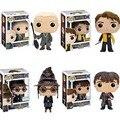 Funko POP vinilo figura película Harry Potter - Neville Longbottom Draco Malfoy sombrero seleccionador Cedric