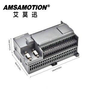 Image 4 - CPU224XP PLC לתכנות בקר להחליף סימנס 214 2BD23 0XB8 220V PLC S7 200 ממסר פלט לתכנות היגיון בקר