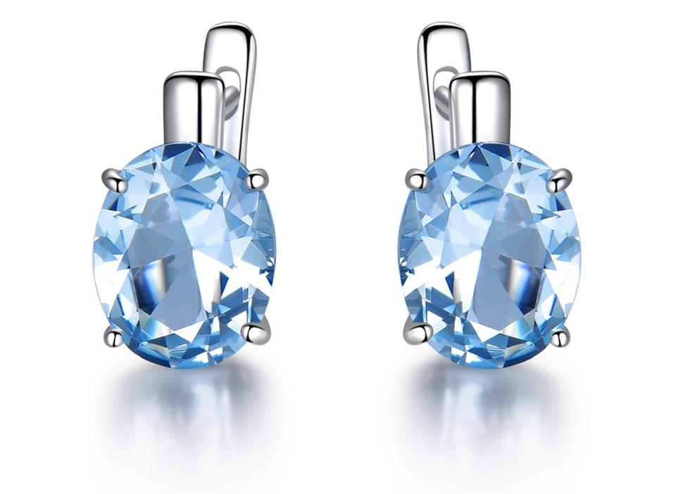 UMCHO-Sky-blue-topaz-925-sterling-silver-clip-earrings-for-women-EUJ085B-1-PC_02