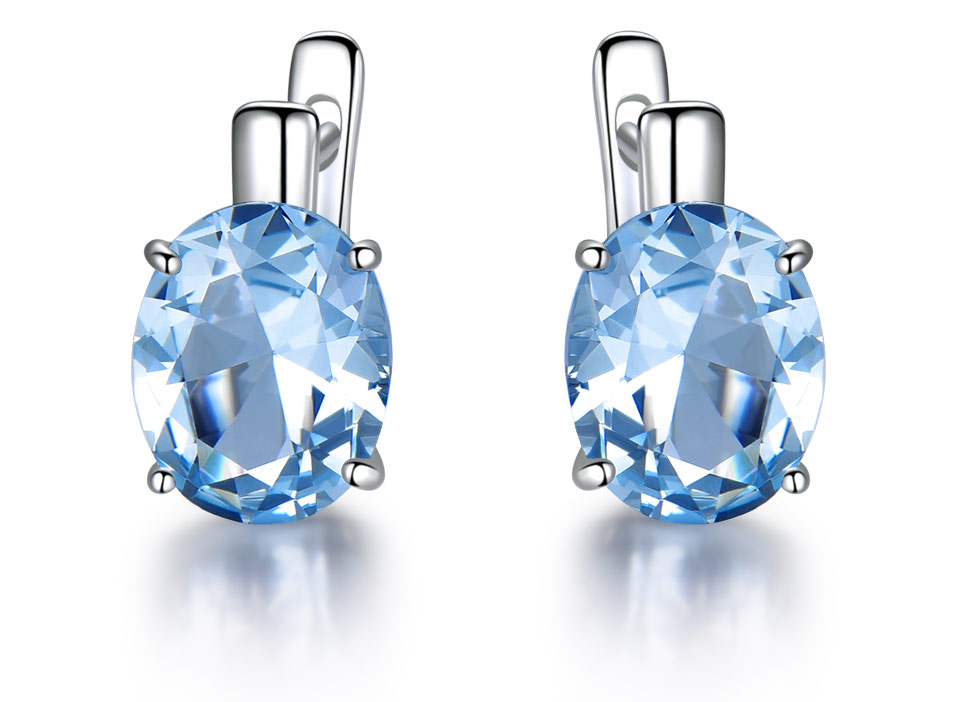 Honyy-Sky-blue-topaz-925-sterling-silver-clip-earrings-for-women-EUJ085B-1-PC_02