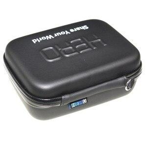 Image 4 - LANBEIKA darbeye dayanıklı su geçirmez taşınabilir sert çanta kutu çanta EVA koruma SJCAM SJ8 SJ4000 SJ5000 SJ6 git Pro Hero 9 8 7 6 5 4