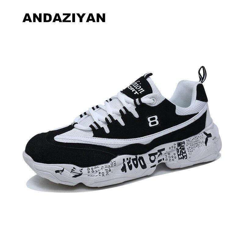 black Cores Verão Sapatos De Par Super White Harajuku white Branco And Fogo Homens Black Correspondência FW17U