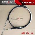 CABLE DE CAMBIO de MARCHA/8-94697-921-2 cables de alta calidad