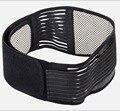 Especializada na Produção de Espontânea Turmalina Ajustável Auto-aquecimento Terapia Magnética Apoio Da Cintura de Volta Cinta Lombar