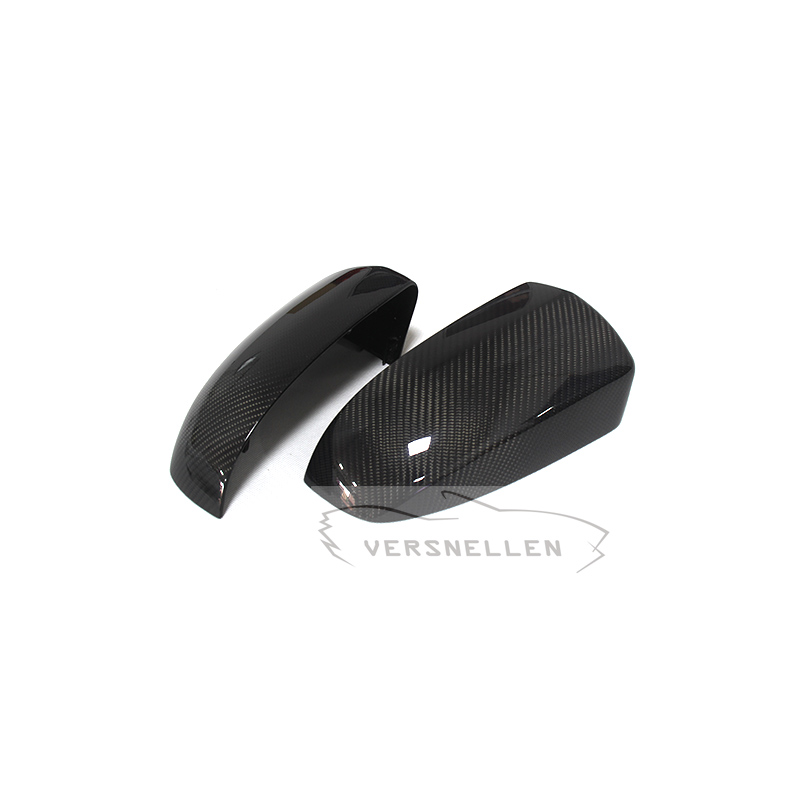 E70 TOP PU Protect Carbon Mirror Caps Replacement OEM Fitment Side Mirror Cover for BMW E70 X5 2008 2013 E71 X6 2008 2013 in Mirror Covers from Automobiles Motorcycles