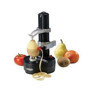 Electric Spiral Vegetable Peeler 3