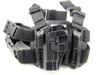 M92 tactical gun holster leg sleeve leg sleeve special section Blackhawks gun holster