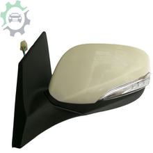 цена на car side mirror rearview mirror assembly for Geely Vision FC-1 SC7 GC7 car