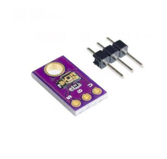Ambient Light Sensor >> Us 1 2 Mcu Temt6000 Ambient Light Sensor Analog Light Intensity Module Visible Light Sensor For Arduino In Sensors From Electronic Components