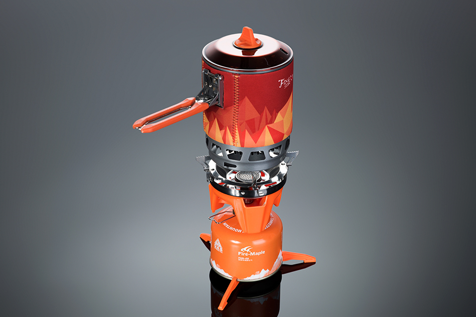 0.8L Johns Fire-Maple GMD 4