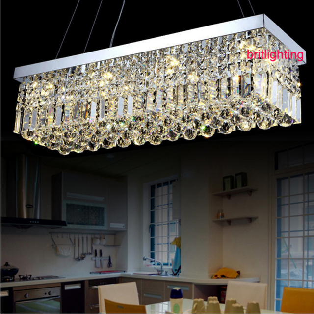 Modern pendant lamps hanging lighting rectangular pendant lights modern pendant lamps hanging lighting rectangular pendant lights dining room restaurant lamp rectangle pendant lights kitchen aloadofball Gallery