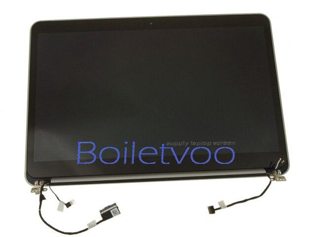 G7M20 Per Dell XPS 15 (9530) m3800 15.6 QHD Pannello LCD Touchscreen Display Montaggio Completo con Edge-to-Edge Vetro MonitorG7M20 Per Dell XPS 15 (9530) m3800 15.6 QHD Pannello LCD Touchscreen Display Montaggio Completo con Edge-to-Edge Vetro Monitor