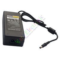 Wholesale And Retail 8pc 12V 8A 96W AC DC Adapter Power Supply Charger Switch Transformer LED
