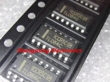 10 шт. TL084C TL084CDR SOP-14 IC