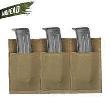 Портативная сумка для наружного охотничьего Молла с тройным