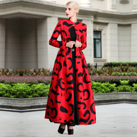 Free Shipping 2014 Qulity Women Famous Brand Long Trench DF5083