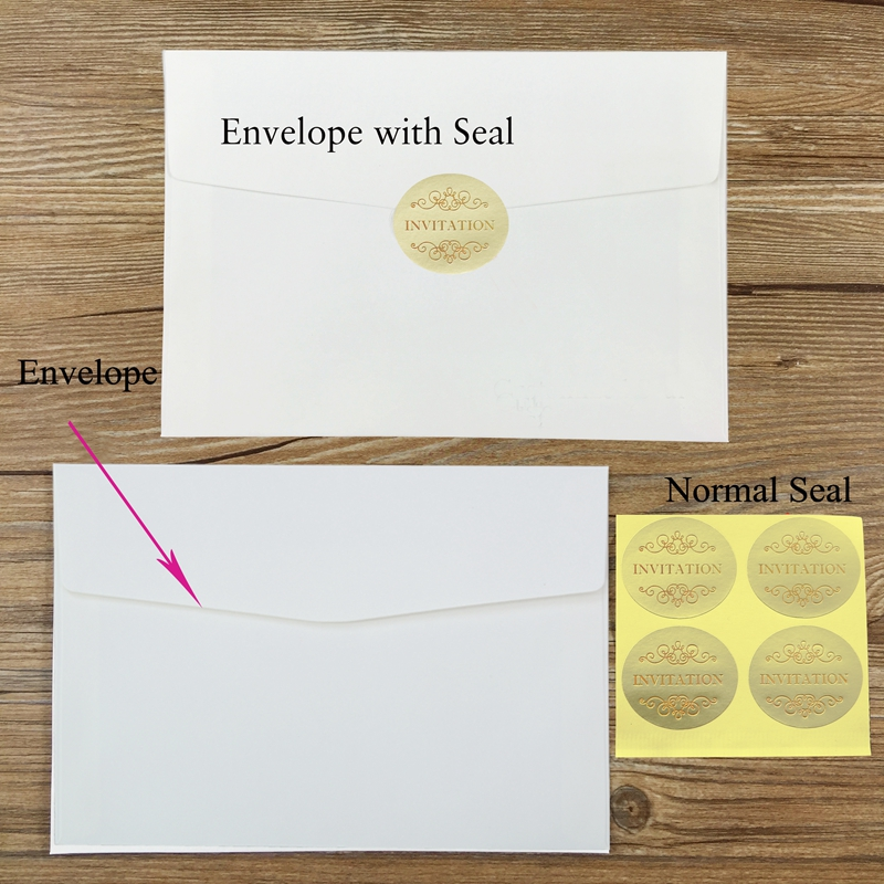 envelopes rectangle