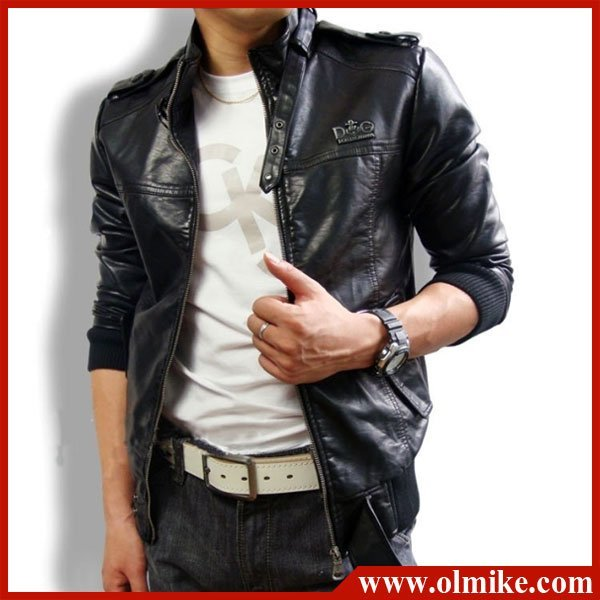 Aliexpress.com : Buy Free shipping Leisure Winter Men's Jackets ...