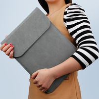 ZEGENE Brand New Case For Macbook Air Pro 11 12 13 Shockproof Laptop Bag Sleeve For
