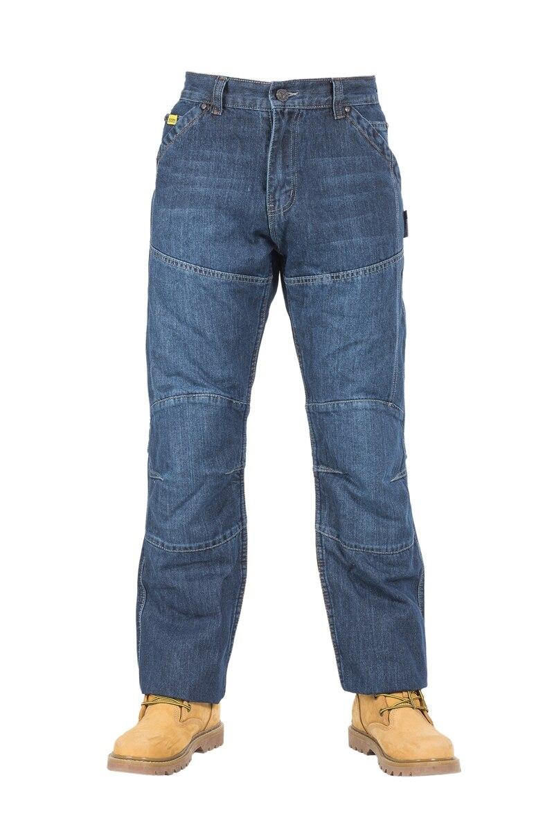 Acheter Véritable ROCK BIKER moto pantalon d'équitation anti jeter pantalon pantalon droit hommes de trophées de pants fiable fournisseurs