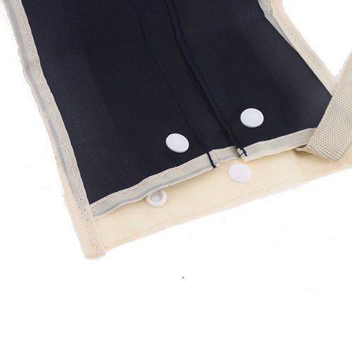 Opvouwbare Autostoel Terug Waterdichte Paraplu Organizer Beschermhoes - Auto-interieur accessoires - Foto 4