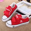 Hot Selling Children S Shoes Kids Baby Casual Canvas Shoes Brand Boys Girls Anti Skid Fashion