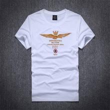 3e931783b8e2d Novo 2018 Air Force One alta qualidade ocasional de manga curta camisa Polo  dos homens