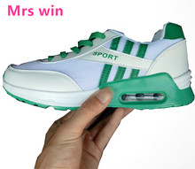new 2017 style Sport shoes woman Air cushion Running shoes for women Outdoor Summer Sneakers women