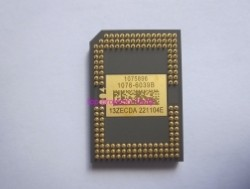 projector DMD chip 1076-6038B, 1076-6038B, 1076-6038, 1076-6039, 1076-6039B free shipping second hand 1280 6038b 1280 6039b dmd chip for is500 mw512 in3116 w600 with 1 month