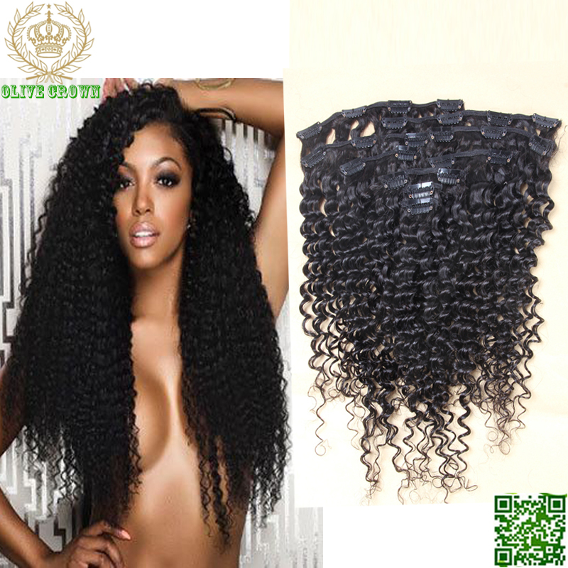 Afro kinky curly clip in human hair extensions virgin peruvian afro kinky curly clip in human hair extensions virgin peruvian human hair clip ins hair extension african american 7pcs 9pcsset on aliexpress alibaba pmusecretfo Choice Image