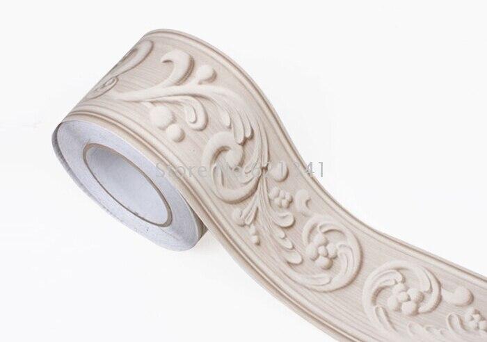 online shop 10.8cm(w)*5m(l) eurpore plane wall sticker waist line