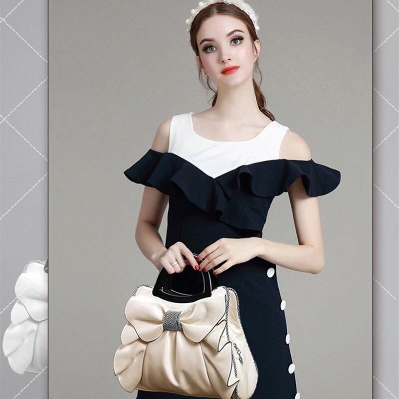 Bolsos Flyone Marca de moda Bolsos de asa superior Mujeres Niñas - Bolsos - foto 5