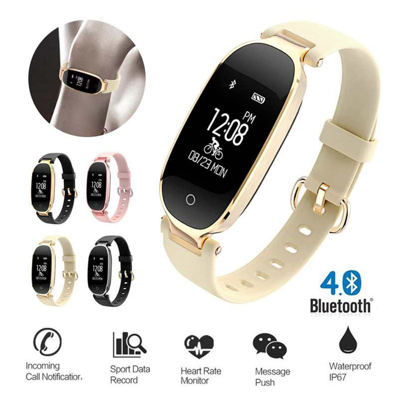 Distance Sport Stopwatch Remote Camera Smart Watch Men Call Reminder Smart Bracelet for Android IOS Ladies Digital Watches interactive music smart watch men calories record sport stopwatch information reminder for android ios reloje smart watch hombre