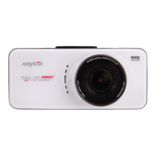Original Anytek AT66A Full HD Car DVR Novatek 96650 170 Degree Digital Video Recorder Super Night Vision G-sensor Dash Cam
