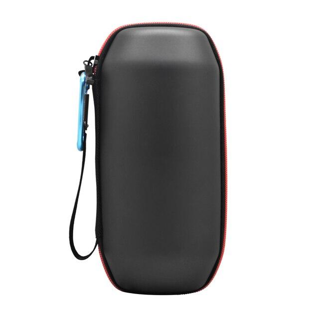 bose portable bluetooth speaker. for bose soundlink revolve portable zipper travel hard bag box case cover pouch bluetooth speaker eva bose