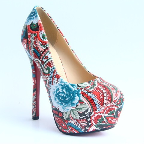 buy wholesale fancy shoes from china