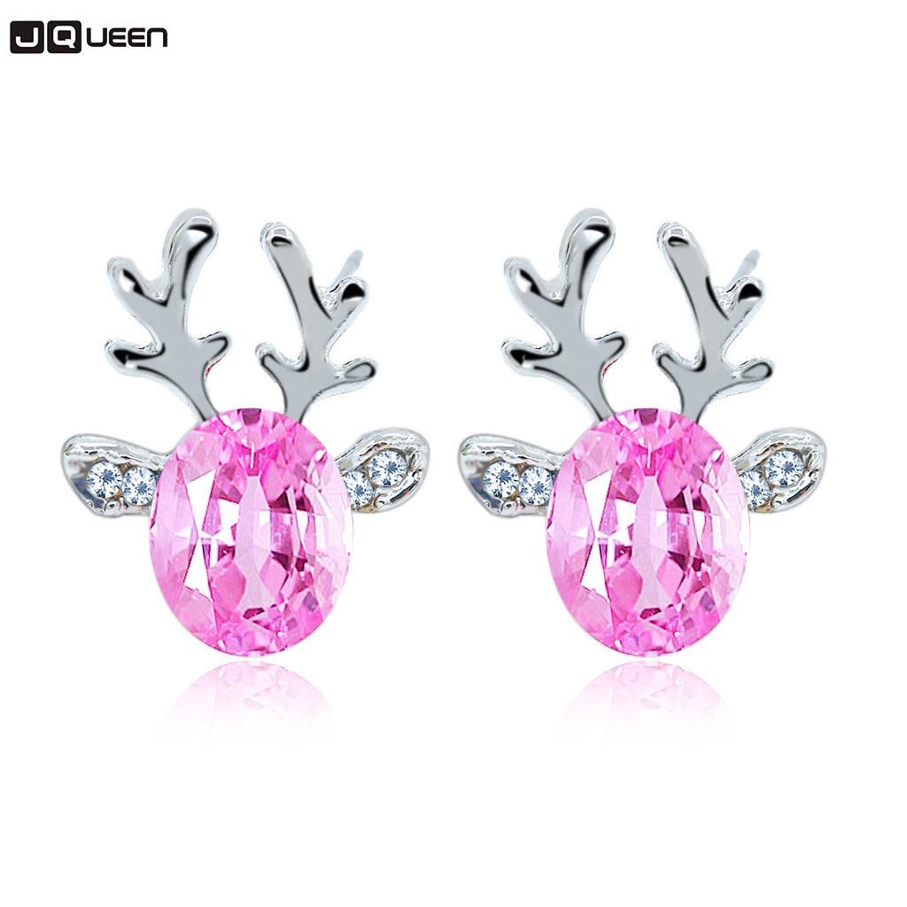 Lovely Luxurious Earrings in