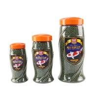 Sunsun 300g Koi Carp Feed Spirulina Fish Food Goldfish Feed Koi Carp Fish Food Ornamental Fish
