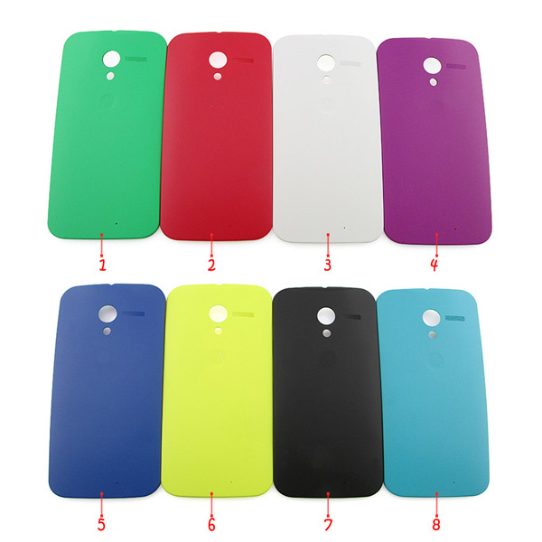 For moto x xt1060 Back Battery Door Cover Rear Housing Case For Motorola Moto X XT1058 XT1060 XT1056 XT1053 Back Battery Door