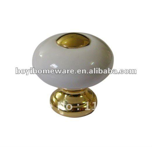 Good quality round bed knobs wholesale and retail shipping discount 100pcs/lot AS0-BGP