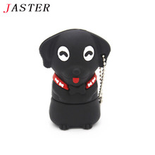 Cartoon USB flash drive 2.0 4GB / 8GB / 16GB / 32GB / 64GB memory stick