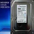 """160 GB de DISCO DURO SATA de 3.5 """"CCTV de Seguridad de Nivel Empresarial Hard Drive Garantía de $ number año"""
