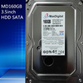 "160GB HDD SATA 3.5"" Enterprise Grade Security CCTV Hard Drive Warranty for 1-year"