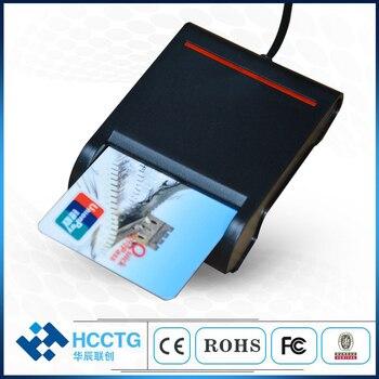 Cheap Price Best ATM USB 2.0 Smart Card Reader DCR30
