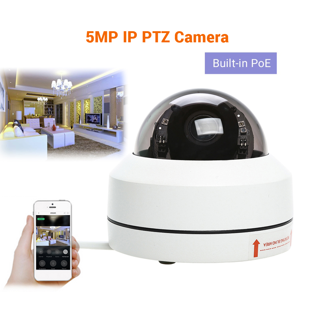 Top ++99 cheap products ptz ip camera poe 5mp in ROMO