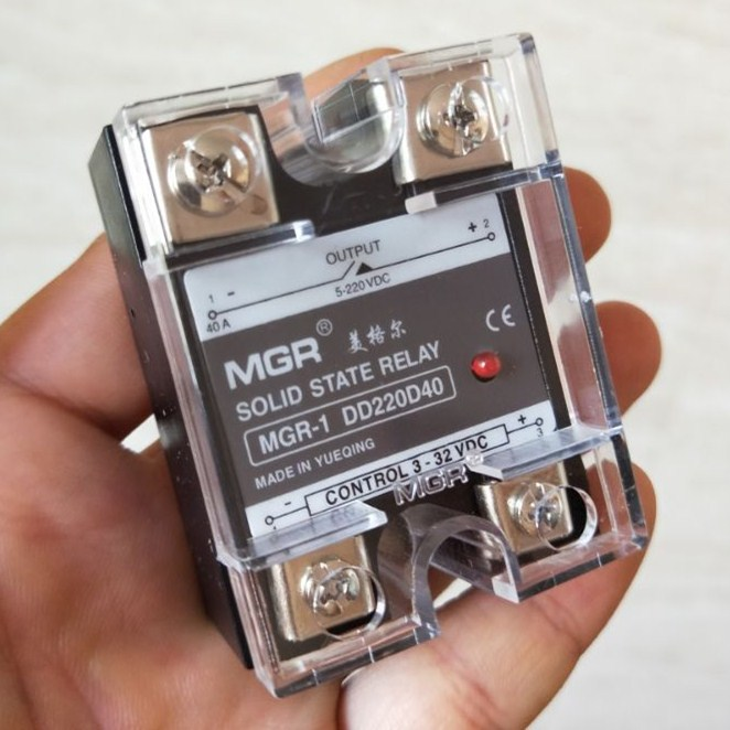 Buy Mager Solid State Relay And Get Free Shipping On AliExpresscom - Solid State Relay Brands