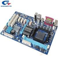 Original Used Desktop Motherboard For Gigabyte GA 780T D3L 780 Support Socket AM3 2 DDR3 Support