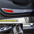 Car-styling 5M decoration thread sticker For Porsche 911 918 Cayenne Macan Panamera Cayman Carrera Boxster